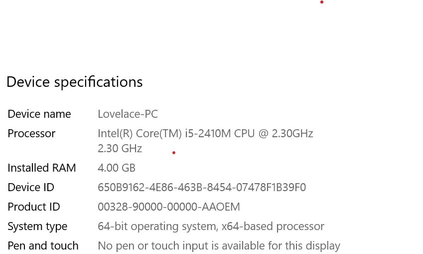 Can't use Bluetooth on laptop anymore since win 10 update | Windows