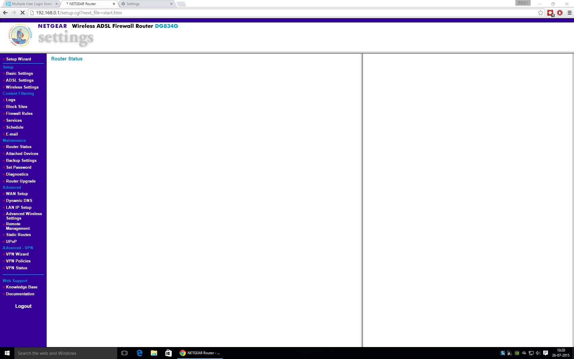 Multiple User Login Screen Like Windows 7 | Windows 10 Forums