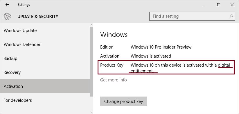 Build 10565 windows 10 forums activateg ccuart Gallery
