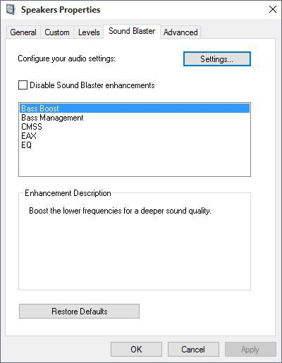 troubleshoot audio problems windows 10