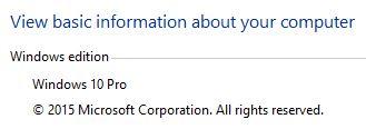 Missing 'Allow Remote Desktop' connection option | Windows