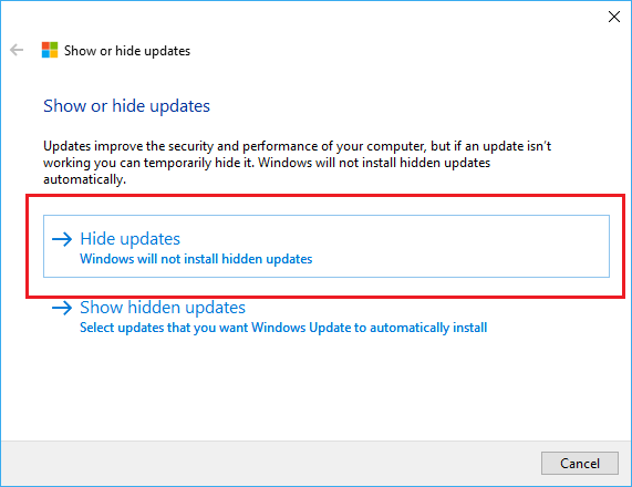 How do I stop Office 2003 (KB907417) update when I only use the