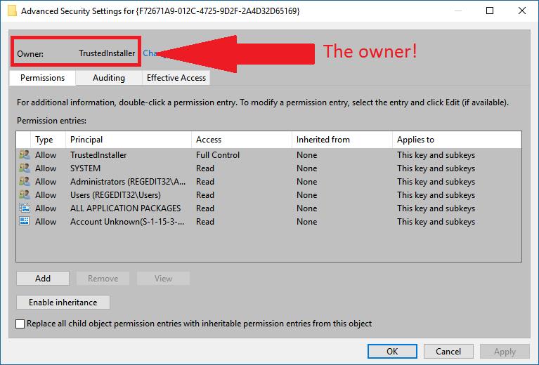 Event ID 10016 - DistributedCOM | Page 2 | Windows 10 Forums