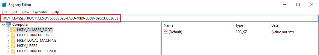 Event ID 10016 - DistributedCOM | Page 3 | Windows 10 Forums