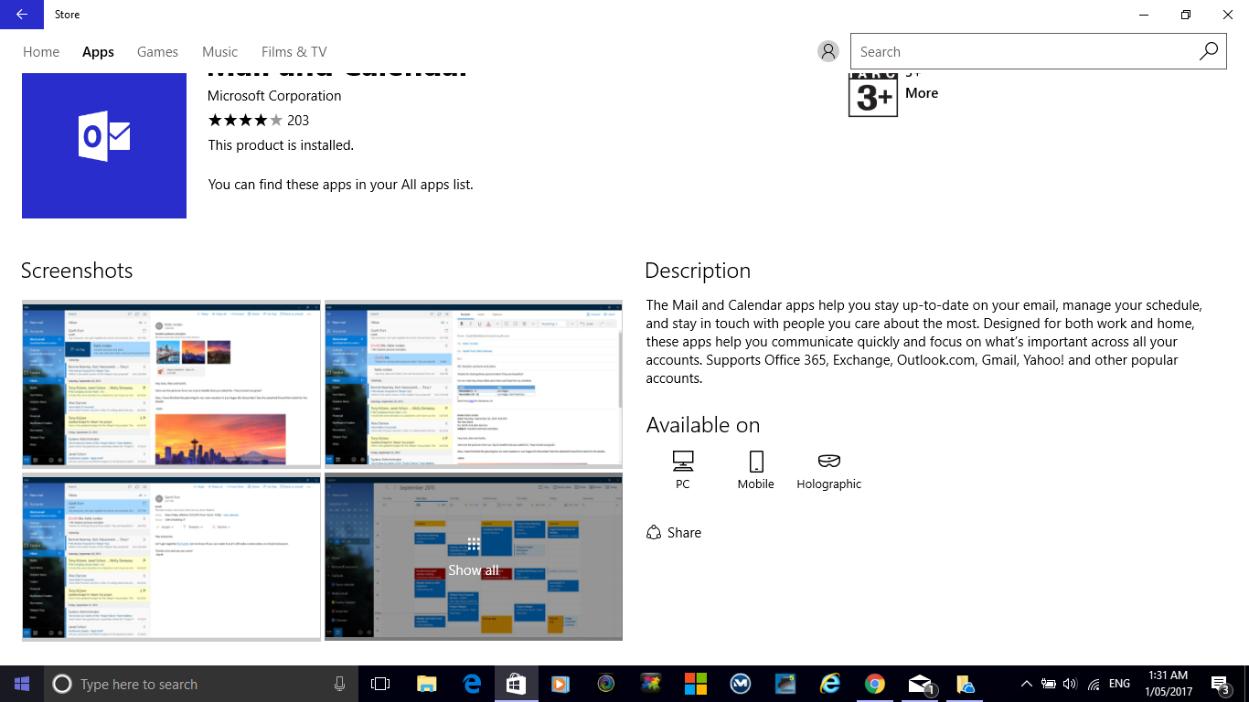 Mail and Calendar screenshot.png