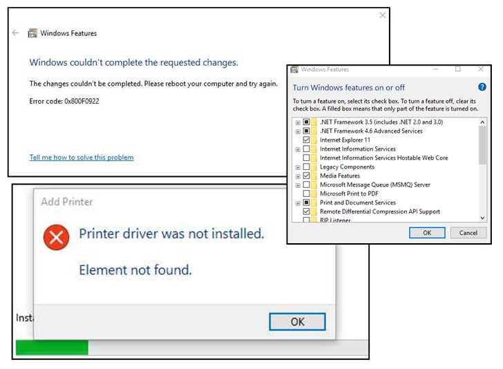 Reinstall Microsoft Print to PDF Using Devices and Printers. Open the classic Control Panel from Start, Search. Click Devices and Printers in Control Panel. Windows will try to detect if there are any printers connected to the system. As Microsoft Print to PDF is just a driver, simply click The printer...