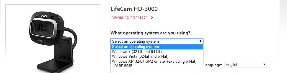 HD-5000 stop working | Windows 10 Forums