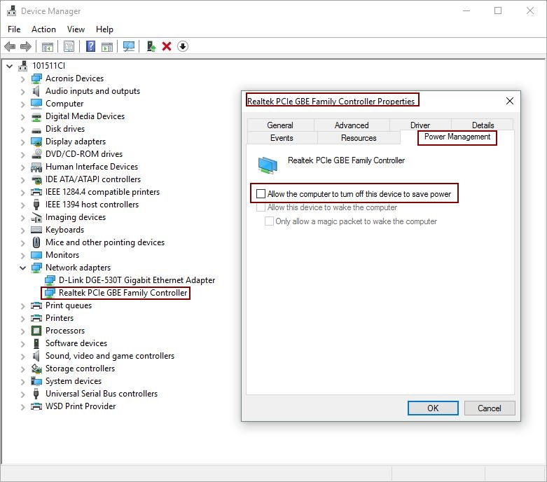 Win 10 WiFi loses connection   Windows 10 Forums