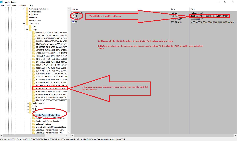 how to find task scheduler in windows 10