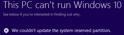 Screenshot of why PC could not install Windows 10 Update 1511 10586.PNG