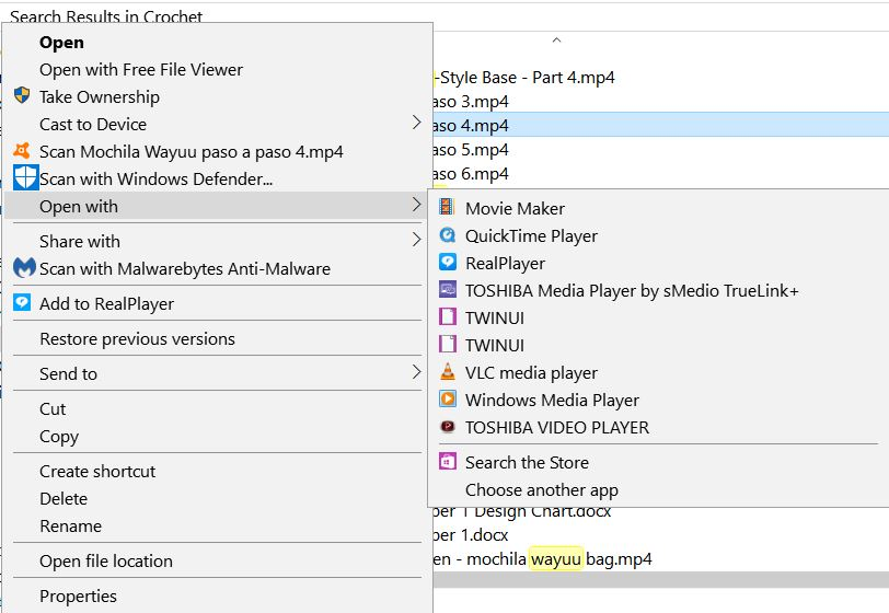 Need advice about an MP4 Player   Windows 10 Forums