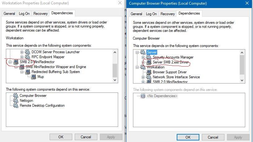 NAS (WDMyCloud) not visible in File Explorer | Windows 10 Forums