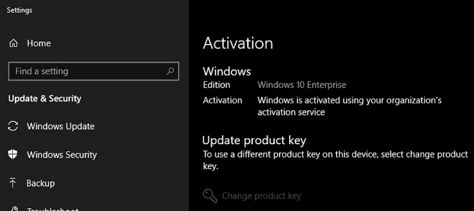 Windows saying license will expire soon | Windows 10 Forums