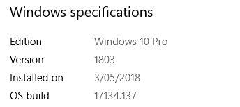 Windows 10 Freezes When Using Chrome   Windows 10 Forums