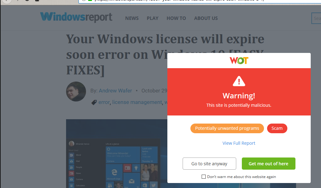 WinReport-WOT-Warning.png